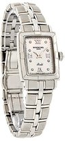 Raymond Weil Women's 9741-ST-00995 Parsifal White Mother-Of-Pearl Dial Watch