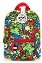 Babymel BabymelTM Zip & Zoe Dino Mini Backpack