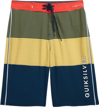 Quiksilver Highline Massive Board Shorts