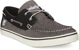 Timberland Newmarket Boat Shoes Men's Shoes