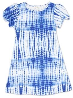 Speechless Big Girls Tie Dye Dress