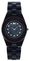 WeWood Odyssey (Crystal Black) Watch
