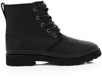Harkland Waterproof Leather Boots