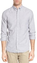 Gant Men's Chambray Fitted Sport Shirt