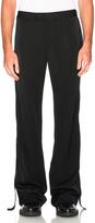 Alexander McQueen Wool Trousers