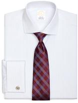 Brooks Brothers Golden Fleece® Madison Fit French Cuff BB#10 Stripe Dress Shirt