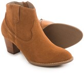 Vionic Technology Windom Ankle Boots - Leather (For Women)
