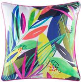 Kas Jive Multi Square Cushion Cover