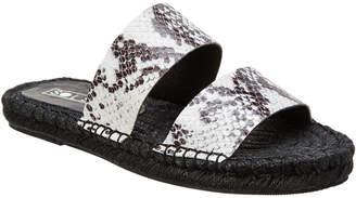 Sol Sana Lorna Leather Sandal