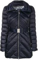 Rossignol belted coat