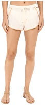 Roxy Cute Pompom Shorts Cover-Up