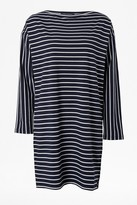 French Connection Rosana Tim Tim Shift Dress