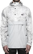 HUF Men's Adapt Packable Anorak Jacket