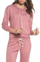 Make + Model Women's Dreamy Fleece Hoodie