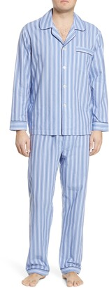 Majestic International Estate Cotton Pajamas