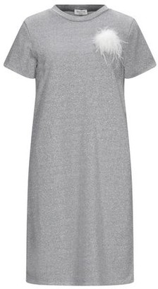 LE COEUR TWINSET Knee-length dress