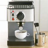 Cuisinart Manual Espresso Maker EM-100