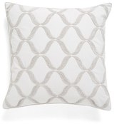 Nordstrom Embroidered Trellis Accent Pillow