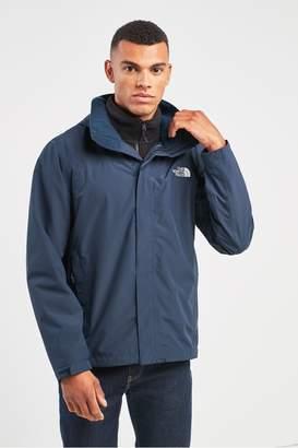 The North Face Mens Urban Sangro Jacket - Blue