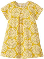 Winter Water Factory Adelaide Dress (Baby) - Yellow - 3 Months