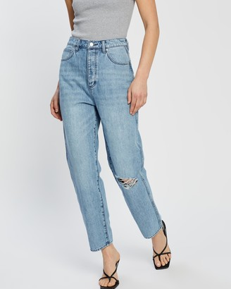 Lee High Relaxed Jeans