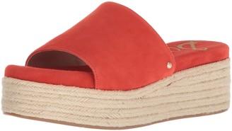 Sam Edelman Women's Weslee Slide Sandal