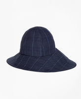 Brooks Brothers Fisherman Hat