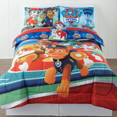 Asstd National Brand Paw Patrol Hero Twin/Full Reversible Comforter + BONUS Sham