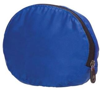 Travelwell Blue Foldable Sport Backpack