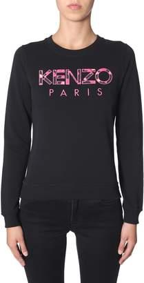 Kenzo crew neck sweatshirt