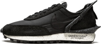 Nike Womens Daybreak/Undercover 'Undercover - Black' Shoes - Size 12.5W