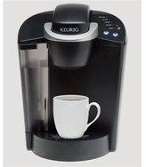 Keurig Elite Single Cup Home Brewing System, Black