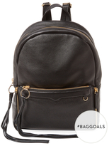 Rebecca Minkoff Lola Small Leather Backpack