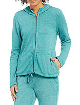Josie French Terry Lounge Hoodie