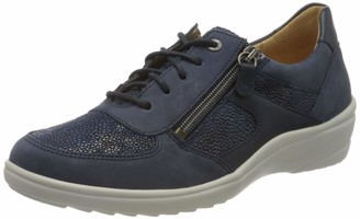 Ganter Women's Sensitiv Helga-h Brogues