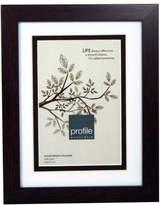 "Profile Encore Timber Photo Frame 4 x 6"" / 10 x 15cm Mocha"