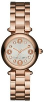 Marc by Marc Jacobs Women's Marc Jacobs Dotty Bracelet Watch, 25Mm