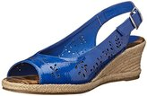 Easy Street Shoes Women's Sedona Wedge Sandal