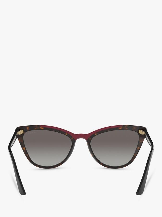 Thumbnail for your product : Prada PR 01VS Women's Cat's Eye Sunglasses