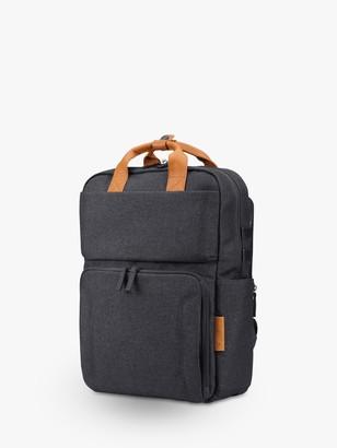 """HP Envy Urban 15.6"""" Laptop Backpack, Grey"""