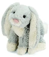 Jellycat Lop Silver Bunny Toy