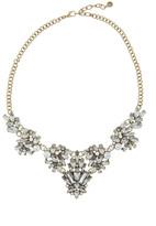 BaubleBar Lana Crystal Necklace