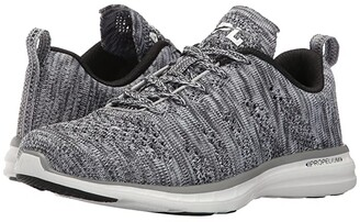 APL Athletic Propulsion Labs Athletic Propulsion Labs Techloom Pro (Heather Grey) Women's Shoes
