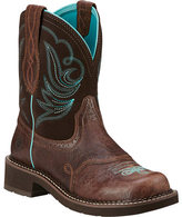 Ariat Women's Fatbaby Heritage Dapper Boot