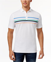 Club Room Men's Stripe Polo, Only at Macy's
