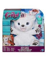 FurReal Polar Bear