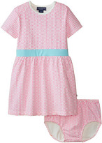 Toobydoo The Simone Party Dress (Infant/Toddler)