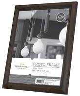 "Threshold 8""x10"" Greywash Frame"