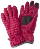 L.L. Bean Women's Packaway Gloves