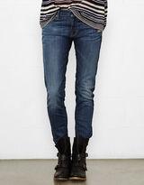 Denim & Supply Ralph Lauren Frey Cropped Skinny Jean